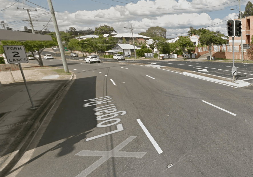 Newmarket Drive Test Centre >> Greenslopes Driving Test Centre Signal Driving School